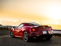 2015 Alfa Romeo 4C US-Spec, 3 of 167