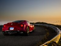 2015 Alfa Romeo 4C US-Spec, 4 of 167