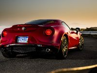 2015 Alfa Romeo 4C US-Spec, 5 of 167