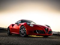 2015 Alfa Romeo 4C US-Spec, 6 of 167