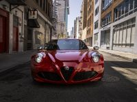 2015 Alfa Romeo 4C US-Spec, 7 of 167