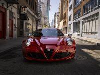 2015 Alfa Romeo 4C US-Spec, 7 of 167