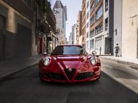 2015 Alfa Romeo 4C US-Spec, 8 of 167