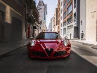2015 Alfa Romeo 4C US-Spec, 8 of 167