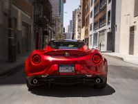 2015 Alfa Romeo 4C US-Spec, 10 of 167