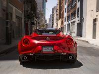 2015 Alfa Romeo 4C US-Spec, 10 of 167