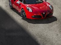2015 Alfa Romeo 4C US-Spec, 11 of 167