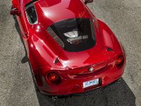 2015 Alfa Romeo 4C US-Spec, 13 of 167