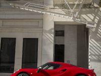 2015 Alfa Romeo 4C US-Spec, 14 of 167