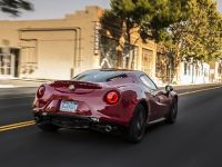 2015 Alfa Romeo 4C US-Spec, 16 of 167