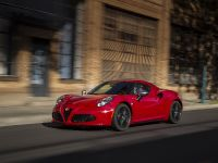 2015 Alfa Romeo 4C US-Spec, 17 of 167