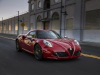 2015 Alfa Romeo 4C US-Spec, 18 of 167