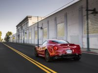 2015 Alfa Romeo 4C US-Spec, 19 of 167