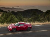 2015 Alfa Romeo 4C US-Spec, 20 of 167