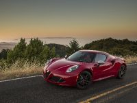 2015 Alfa Romeo 4C US-Spec, 21 of 167