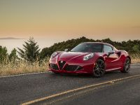 2015 Alfa Romeo 4C US-Spec, 22 of 167