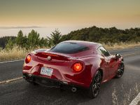 2015 Alfa Romeo 4C US-Spec, 23 of 167