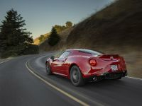 2015 Alfa Romeo 4C US-Spec, 24 of 167