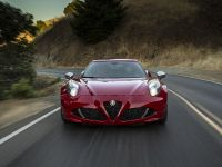 2015 Alfa Romeo 4C US-Spec, 25 of 167