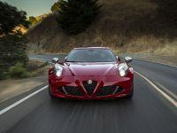2015 Alfa Romeo 4C US-Spec, 25 of 167