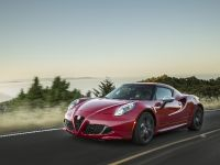 2015 Alfa Romeo 4C US-Spec, 26 of 167