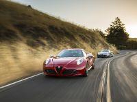 2015 Alfa Romeo 4C US-Spec, 27 of 167