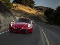 2015 Alfa Romeo 4C US-Spec, 28 of 167