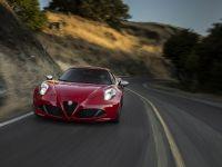 2015 Alfa Romeo 4C US-Spec, 28 of 167