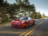 2015 Alfa Romeo 4C US-Spec, 29 of 167