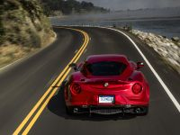 2015 Alfa Romeo 4C US-Spec, 30 of 167