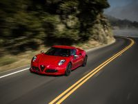 2015 Alfa Romeo 4C US-Spec, 31 of 167