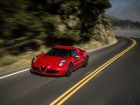 2015 Alfa Romeo 4C US-Spec, 31 of 167