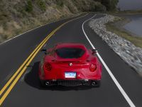 2015 Alfa Romeo 4C US-Spec, 32 of 167