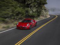 2015 Alfa Romeo 4C US-Spec, 33 of 167