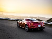 2015 Alfa Romeo 4C US-Spec, 35 of 167