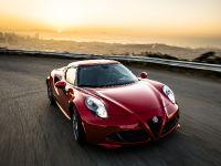 2015 Alfa Romeo 4C US-Spec, 36 of 167