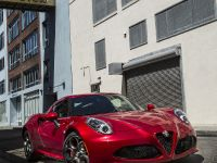 2015 Alfa Romeo 4C US-Spec, 39 of 167