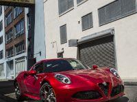 2015 Alfa Romeo 4C US-Spec, 39 of 167