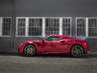 2015 Alfa Romeo 4C US-Spec, 40 of 167
