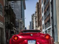 2015 Alfa Romeo 4C US-Spec, 42 of 167