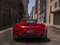 2015 Alfa Romeo 4C US-Spec, 43 of 167