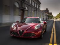 2015 Alfa Romeo 4C US-Spec, 44 of 167