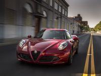 2015 Alfa Romeo 4C US-Spec, 44 of 167