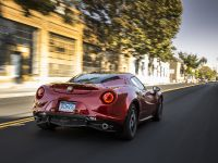 2015 Alfa Romeo 4C US-Spec, 45 of 167