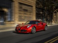 2015 Alfa Romeo 4C US-Spec, 46 of 167