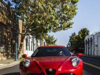 2015 Alfa Romeo 4C US-Spec, 47 of 167