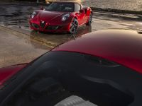 2015 Alfa Romeo 4C US-Spec, 48 of 167