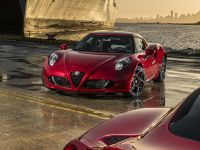 2015 Alfa Romeo 4C US-Spec, 49 of 167