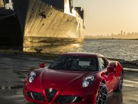 2015 Alfa Romeo 4C US-Spec, 50 of 167