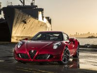 2015 Alfa Romeo 4C US-Spec, 51 of 167
